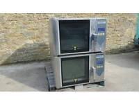 Vanguard ovens