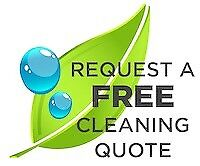 REGULAR ONE OFF CLEAN FROM £10.99 P/H