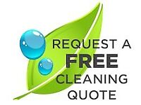 REGULAR ONE OFF CLEAN FROM £12 p/h