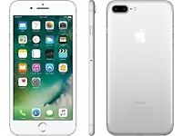 BRAND NEW iPhone 7 32GB Silver