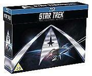 Star Trek The Original Series Blu Ray
