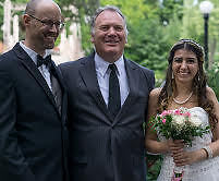 Wedding Officiant London Ontario image 1
