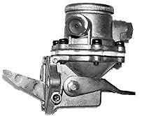Fuel Pump Allis Chalmers 5040 5045 5050