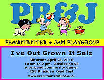 Peanut Butter and Jam I've Outgrown It Sale