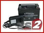 Roller batterie 12V 5Ah