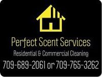 Perfect Scent Services   Residential & Commercial Cleaning.