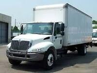INTERSTATE MOVING & STORAGE 647 728-7970 LAST MINUTE BOOKINGS OK