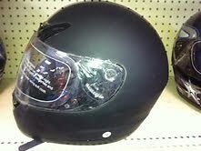 PRE CHRISTMAS  SALE   PHOENIX  DOT Street Full face Helmets Windsor Region Ontario image 5