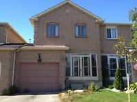 Bovaird and Heart lake road - 5 BEDROOM TOWN HOME