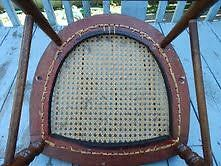 ANTIQUE CAPTAINS CHAIRS Kitchener / Waterloo Kitchener Area image 4