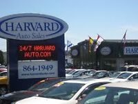Car Sales - Harvard Auto Sales