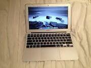 MacBook Air 11 2010