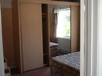 Large Bedroom in House Share on Blandford Road, Hamworthy