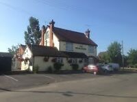 The Whalebone Pub and Scrimshaw's Restaurant (attached to the pub) is looking for a Head Chef.