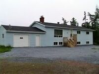 House for Sale in Lepreau Route 175 Aprox. 2.69 Acres