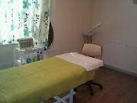 Beauty Salon in Portsmouth. For professional treatments in a calm and therapeutic atmosphere.