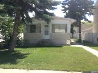 **Reduced rent**2 bedroom house for rent - Oct.1 or sooner!