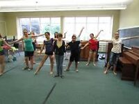 Two weeks of Musical Theatre Camp
