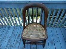 ANTIQUE CAPTAINS CHAIRS Kitchener / Waterloo Kitchener Area image 2