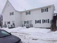 Shediac - One Bedroom Apartment