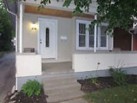 3 Bed $420+/each- May 1st- Parking- Steps from Busd