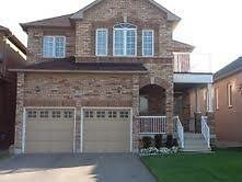 Brampton home for rent