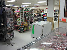PROFITABLE GENERAL/LIQUOR store with Residence, and IN LAW CABIN Williams Lake Cariboo Area image 5