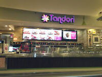 Fast Food Resto a Centre Eaton - Serveurs/Serveuses