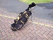 Junior golf clubs (Age 8 - 14)
