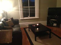 Immaculate Large 1 bdrm in Heritage building