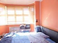 DOUBLE BEDSIT, THE CRESCENT, EAST ACTON, W3