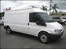 ONE MAN AND HIS VAN! SATURDAY BOOKINGS AVAILABLE Richmond Yarra Area Preview