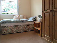 Lovely single room to rent.