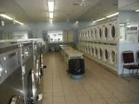 Coin Laundromat in Scarborough for Sale