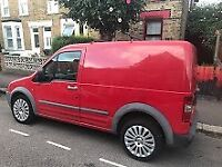 2002 1.8 Transit Ford Connect T200 SWB (requires fuel pump)