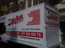 Van Sign Writing - Signs - Vehicle Wrapping - Best Prices in London