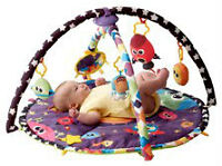 Lamaze Space Symphony Motion Gym Toy