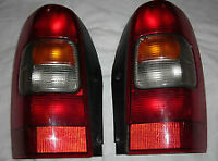 2001 Chevy Venture RearTail Lights for sale