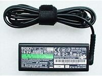 sony vaio laptop charger