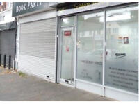 Shop to let - Yardley Road Acocks Green *Prime Location* Ready fro Business*600sqft
