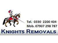 SHORT NOTICE - HOUSE REMOVALS - NATIONWIDE - EUROPEAN REMOVALS - MAN AND VAN