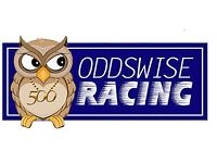 Premium Horse Racing Tips from Oddswise Racing