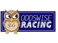 Oddswise Horse Racing Tips, Cheltenham Festival