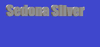Sedona Silver