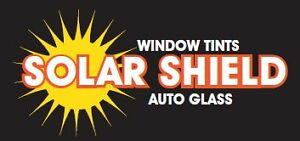 WINDOW TINTING - AUTO GLASS -