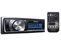 Pioneer deh-p7000ub car cd mp3 aac wma usb