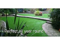 Artificial grass installers Edgbaston Birmingham
