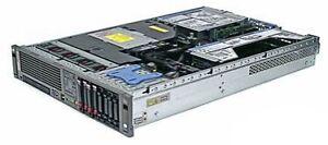 Server: HP Proliant G5 380
