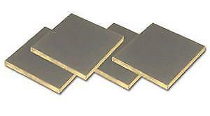 Thick Steel Plate For Inkwell Pad Printer 011006