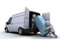 Removals Man And Van Deeside